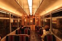 Unterwegs mit der Woltersdorfer Straßenbahn