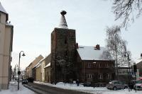 Historisches Stadttor von Altlandsberg
