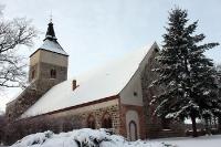 Kirche in Altlandsberg