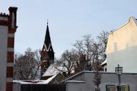 Innenstadt von Werneuchen