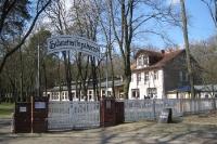 Der Schmetterlingshorst nahe Berlin-Wendenschloss