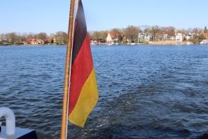 Langer See / Dahme