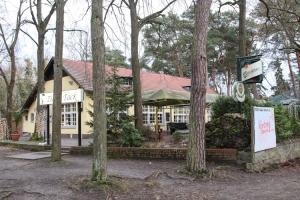 Lokalität in Stahnsdorf