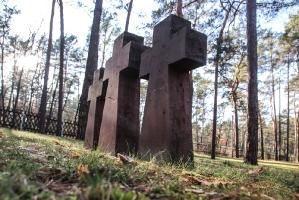 Waldfriedhof Halbe