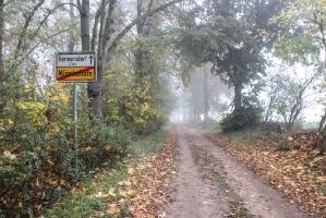 Wandern in der Märkischen Schweiz