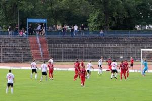 1. FC Frankfurt (Oder) vs. FC Energie Cottbus