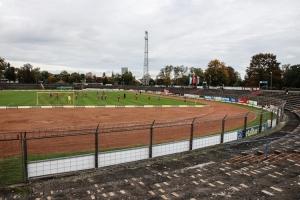 1. FC Frankfurt vs. SV Altlüdersdorf