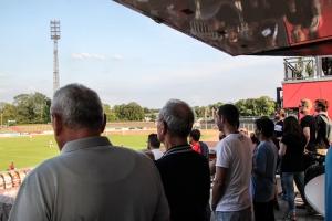 1. FC Frankfurt vs. SV Victoria Seelow