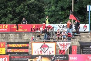 Stadion der Freundschaft in Frankfurt (Oder)