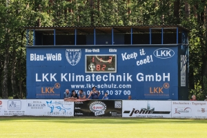 SV Blau-Weiß Petershagen-Eggersdorf vs. 1. FC Frankfurt