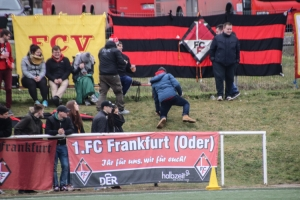 SV Victoria Seelow vs. 1. FC Frankfurt (Oder)
