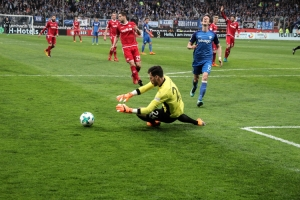 Marius Müller 1. FC Kaiserslautern