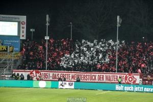 SC Preußen Münster vs. 1. FC Kaiserslautern