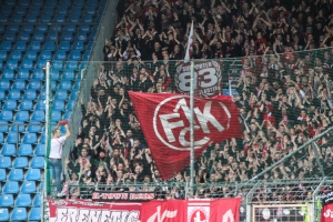Support Kaiserslautern in Bochum April 2018