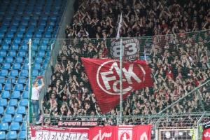 Support Kaiserslautern in Bochum April 2018