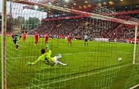 1. FC Köln beim 1. FC Union Berlin, 11.04.2014
