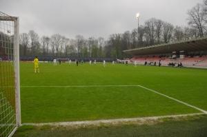 1. FC Köln II vs. VfB Homberg