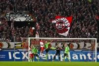 1. FC Köln vs. 1. FC Union Berlin, 04.11.2013