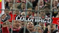 1. FC Köln vs. 1. FC Union Berlin, 4:0