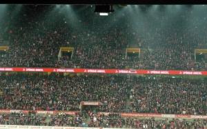 1. FC Köln vs. Bayer 04 Leverkusen