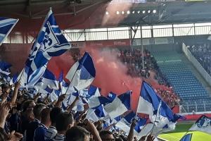 1. FC Magdeburg vs. 1. FC Köln