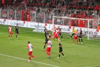 Der 1. FC Köln zu Gast beim 1. FC Union Berlin