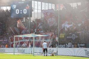 Fans des FC Köln in Bochum