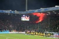 Fans des 1. FC Köln beim VfL Bochum, Saison 2009/10