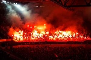 Fortuna Düsseldorf vs.1. FC Köln
