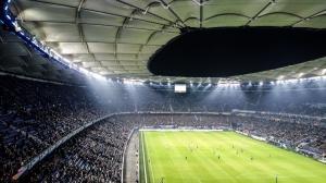 Hamburger SV vs. 1. FC Köln