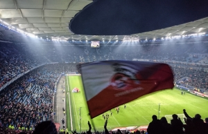 Hamburger SV vs. 1. FC Köln