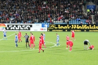 Der 1. FC Köln zu Gast beim VfL Bochum, Saison 2009/10