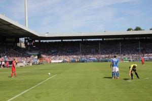 Köln in Bochum 04-08-2018