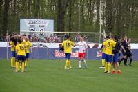 1. FC Lok Leipzig bei RB Leipzig II