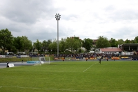 1. FC Lok Leipzig bei Viktoria 1889, 11.05.2014