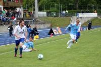 1. FC Lok Leipzig beim FC Viktoria 1889 Berlin