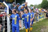 1. FC Lok Leipzig feiert 2:1 Sieg gegen Magdeburg
