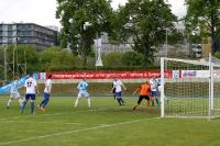 1. FC Lok Leipzig holt Remis bei Viktoria 1889