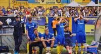 1. FC Lok Leipzig vs. FSV Barleben