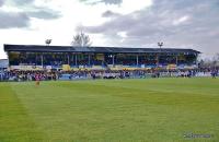 1. FC Lok Leipzig vs. VFC Plauen
