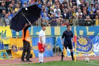 1. FC Lokomotive bei RasenBallsport Leipzig II
