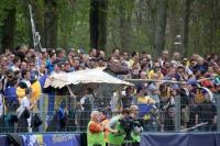1. FC Lokomotive bei RasenBallsport Leipzig U23