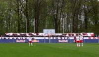 1. FC Lokomotive bei RB Leipzig II in Markranstädt