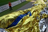 1. FC Lokomotive Leipzig bei RB Leipzig