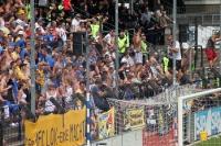 1. FC Lokomotive Leipzig beim SV Babelsberg 03