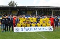 1. FC Lokomotive Leipzig vs. Bischofswerdaer FV