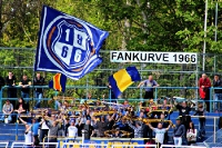 1. FC Lokomotive Leipzig vs. Chemnitzer FC II