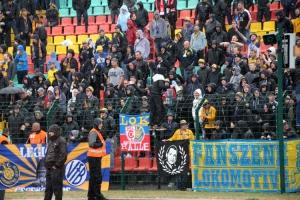 BFC Dynamo vs.1. FC Lok Leipzig