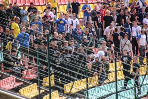 BFC Dynamo vs. 1. FC Lokomotive Leipzig