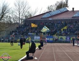 Bischofswerdaer FV 08 vs. 1 FC Lokomotive Leipzig